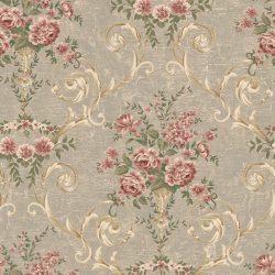 آلبوم کاغذ دیواری گل دار آمریکایی برای پذیرایی با کد 50507 آلبوم دورچستر