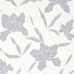 کاغذ دیواری گل دار مدرن از آلبوم استایل استیت منت با کد 46274 ساخت هلند