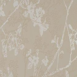 کاغذ دیواری پذیرایی گلدار ساخت هلند قابل شستشو کد 46022 چکران