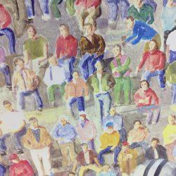 پوستر دیواری اتاق کودک آمریکایی ساخت یورک پسرانه با کد2676M از کاتالوگ اینستنت